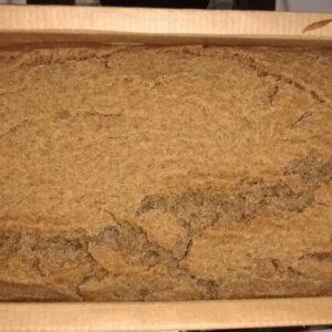 Pane al grano saraceno