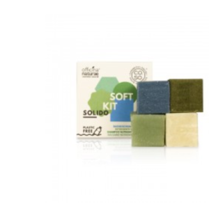 Soft Kit Officina Naturae