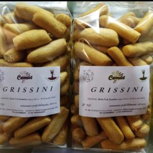 """Grissini de """"La Fattoria di Sara e Giulia"""""""